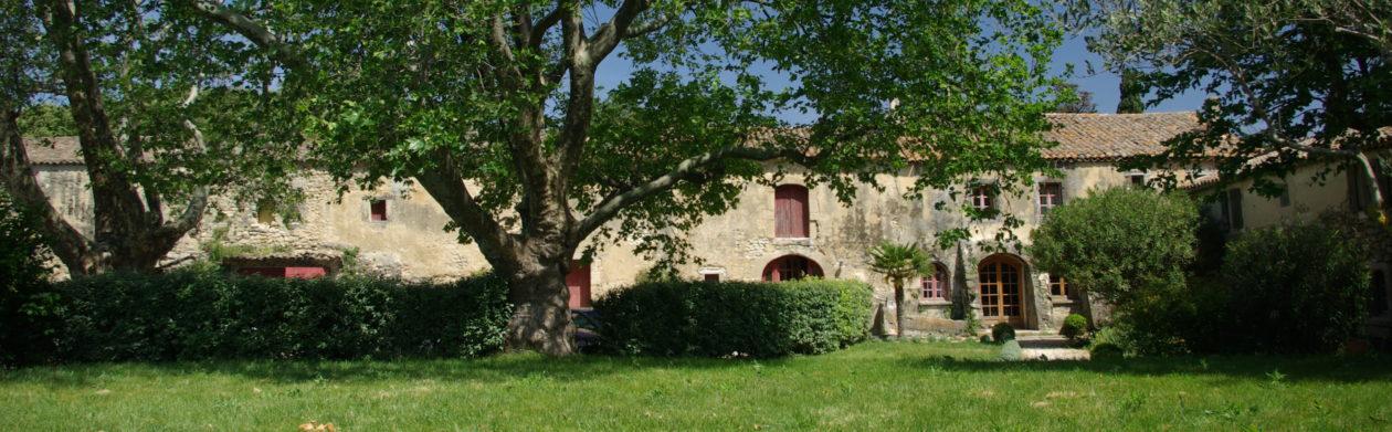 Vin bio de vignerons indépendants au Domaine du Jas