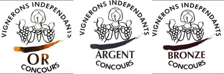 Concours des Vignerons Indépendants 2012