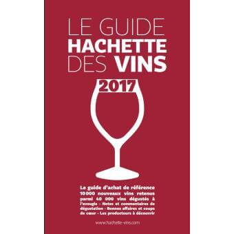 Deux étoiles au Guide Hachette 2017